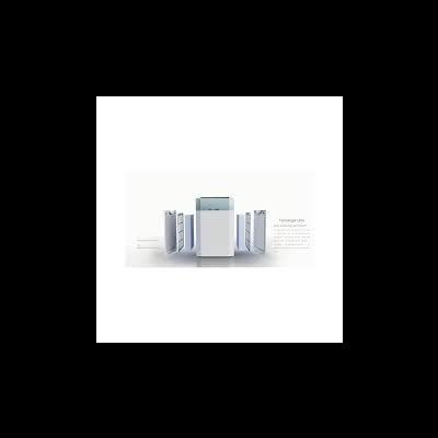 Purificador portátil UV com HEPA 13 + UV ( TLSVS )