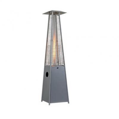 Lâmpada de aquecimento Tlamme Pirâmide