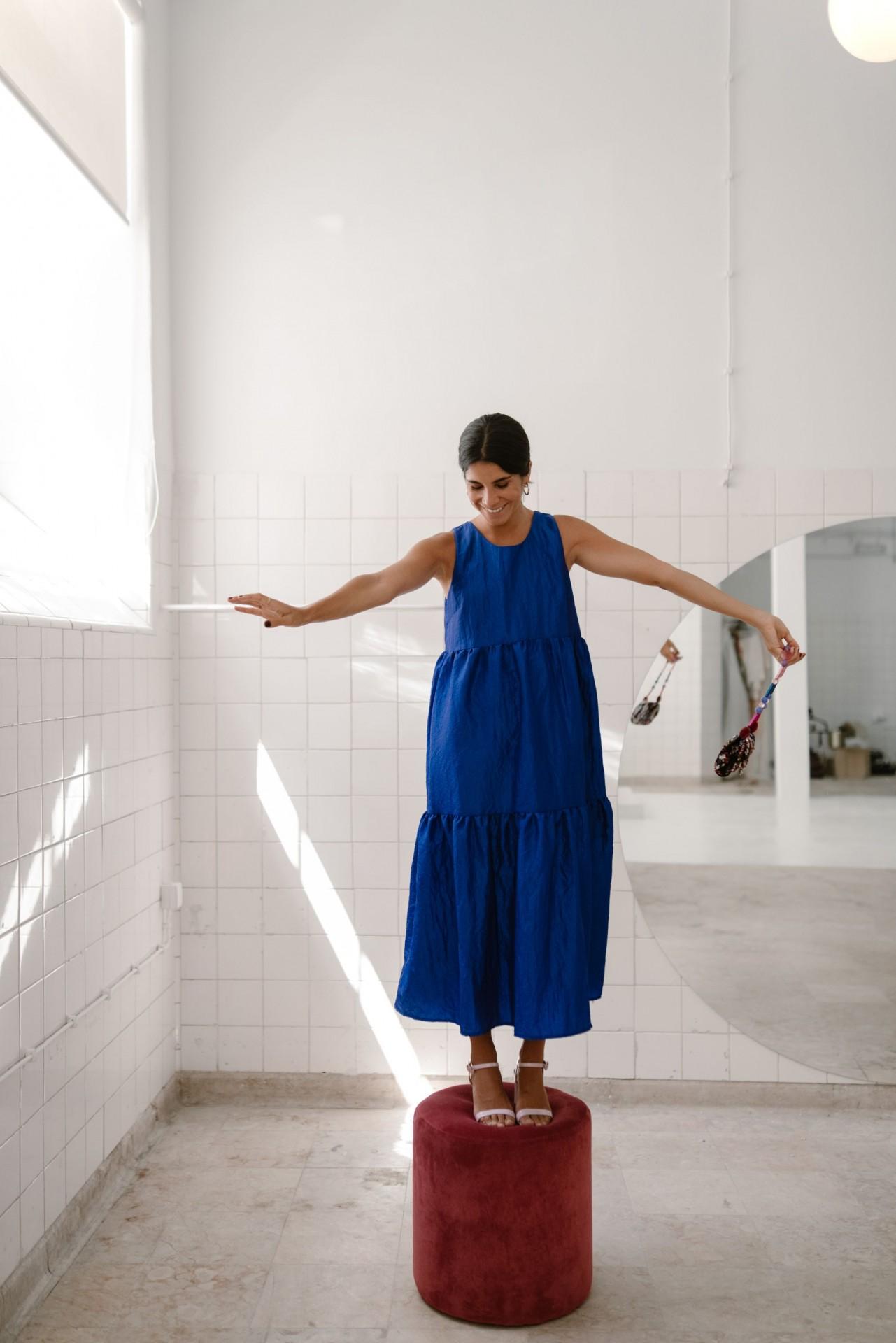 Vestido Flow V2