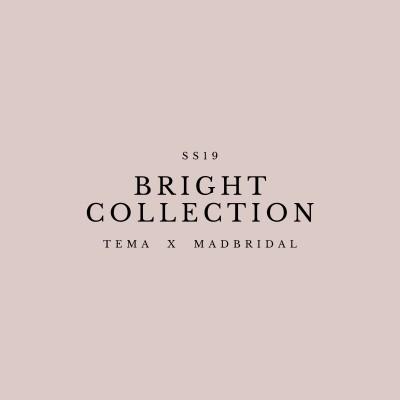 Coleção Bright // Mate SS19