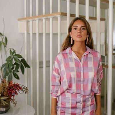 Camisa 38 Graus