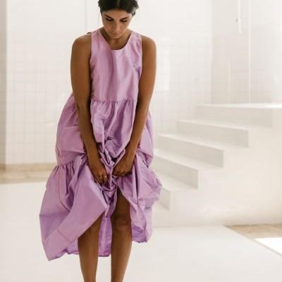 Vestido Flow V1