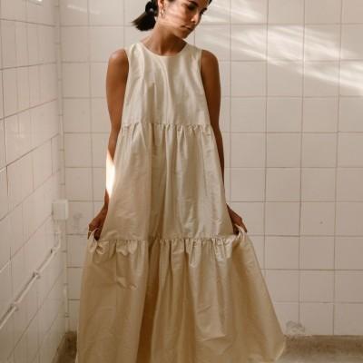 Vestido Flow V4