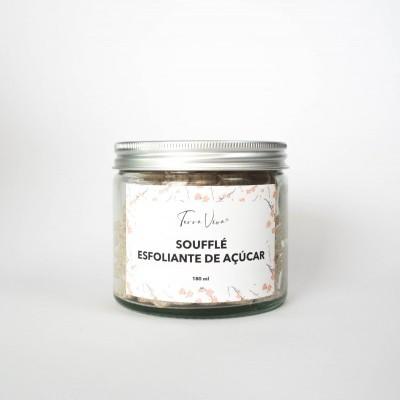 Soufflé Esfoliante de Açúcar