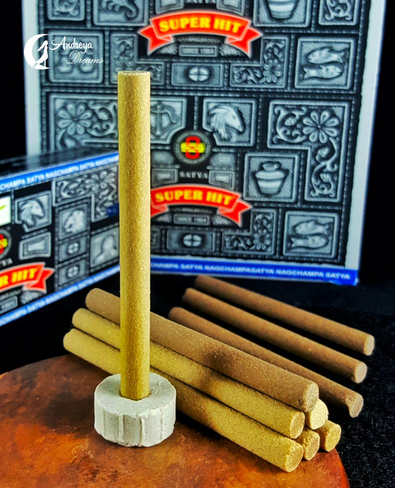 Incenso Super Hit Satya Dhoop Sticks