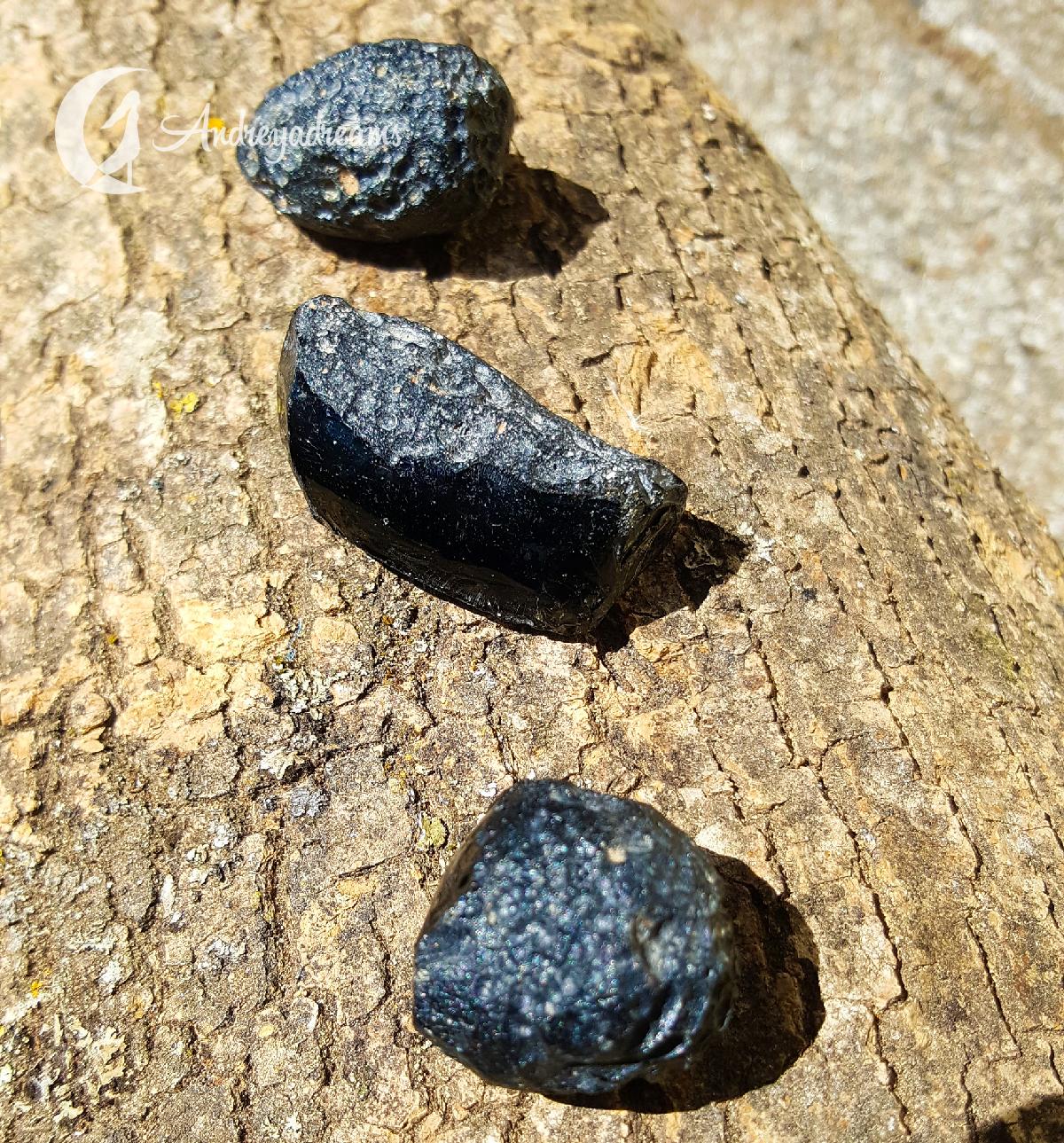 Cintamani - Pedra que Realiza Desejos