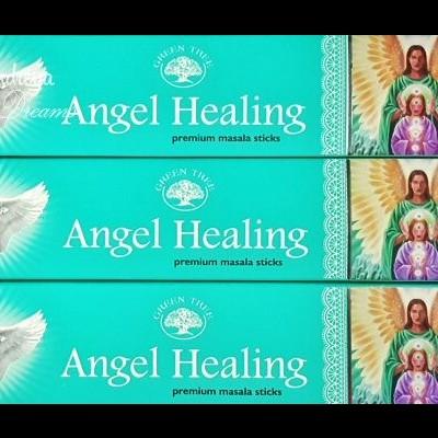 Incenso Anjo que Cura
