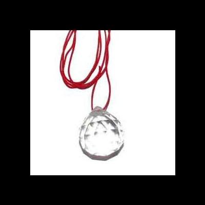 Bola Cristal Feng Shui Pequena