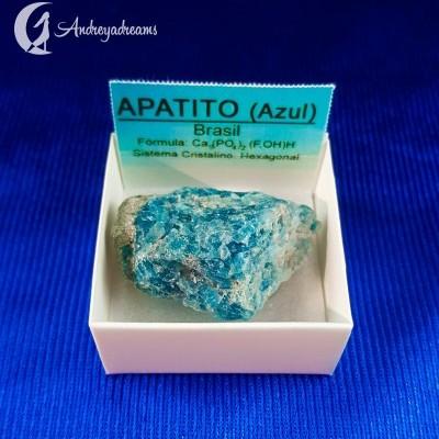 Apatita 4x4