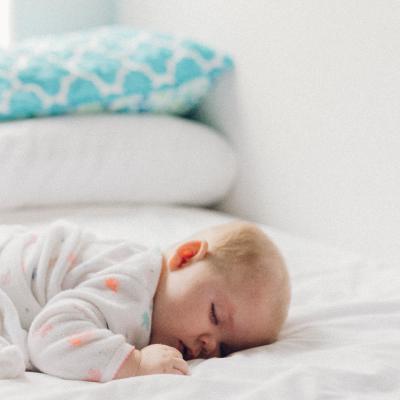 Óleo Sinergético Bebé Dorme Bem
