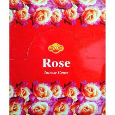 Cones Rosa