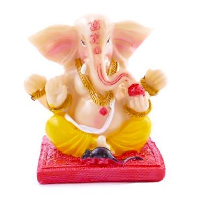 Ganesha Orelhas Rato 6cm