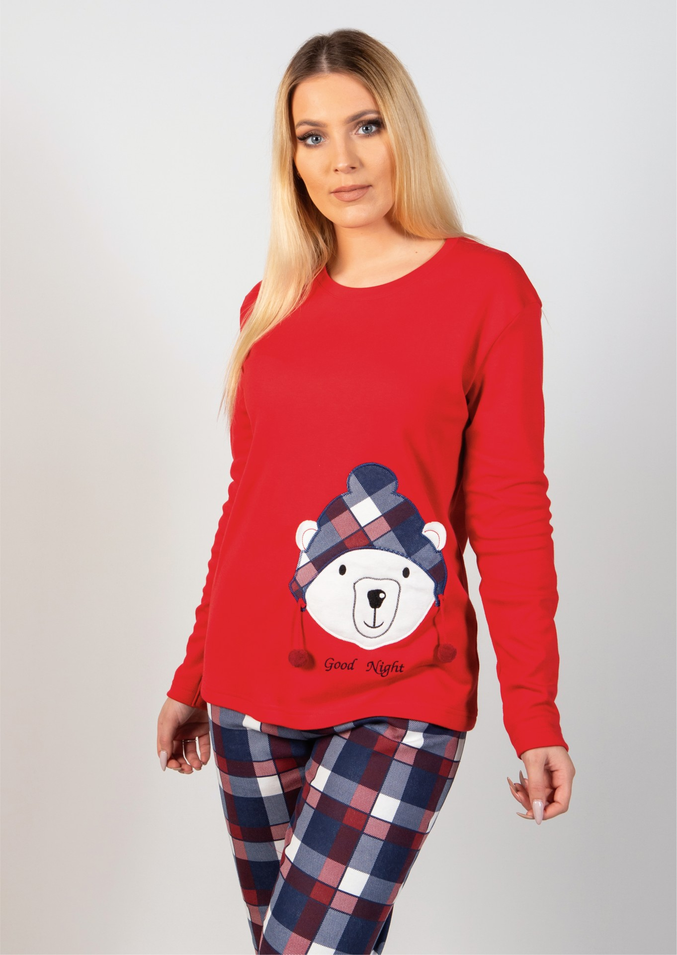 Pijama de Senhora