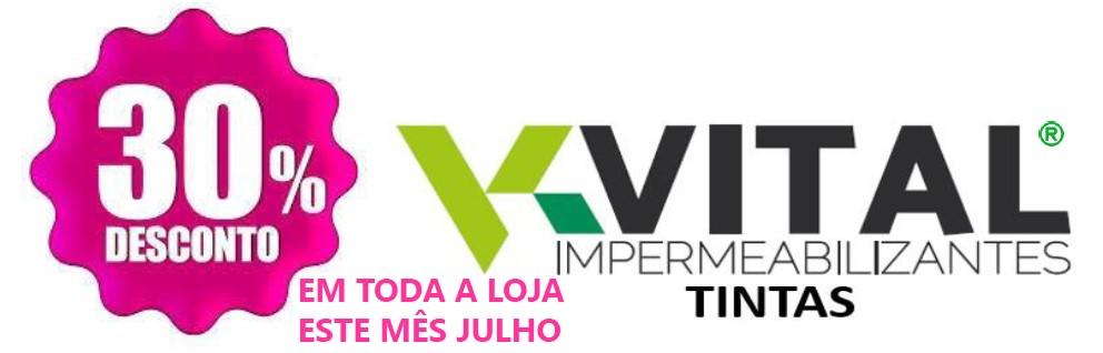 TINTAS VITAL