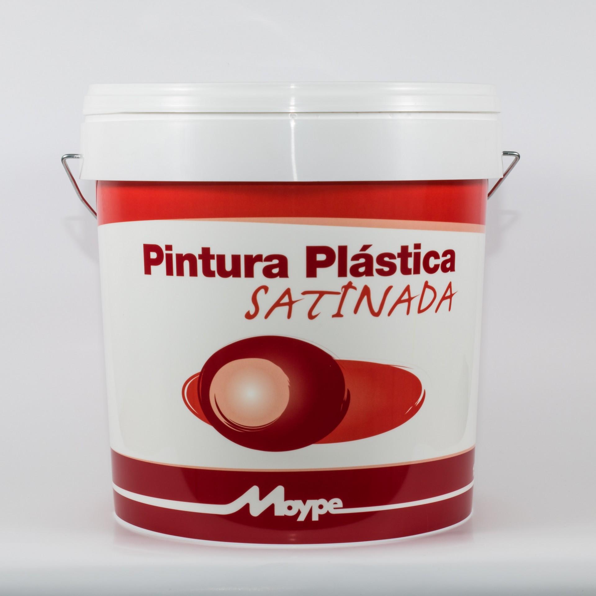 PINTURAS ACRILICA ACETINADA