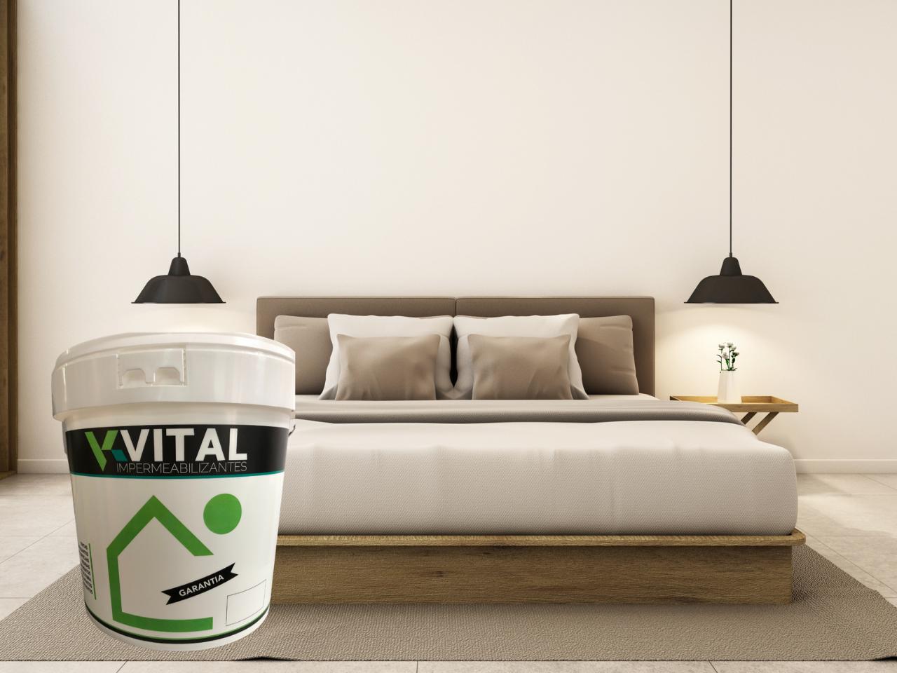 Vinil Mate 300  - Tinta vinílica branca