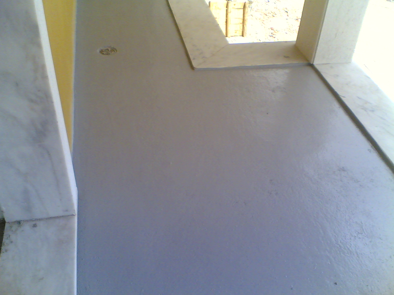 Cimflex T - Resina p/ cimento elástico