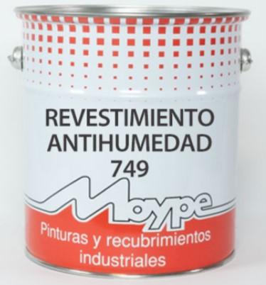 SALITREX REVESTIMENTO ANTI-HUMIDADE 749