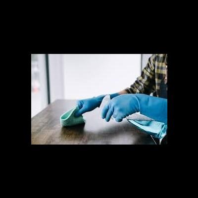 Stop Virus desinfetante