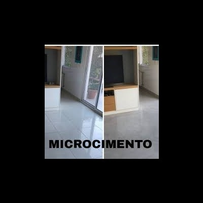 MICROCIM VT - MICROCIMENTO FINO COR CIMENTO NATURAL