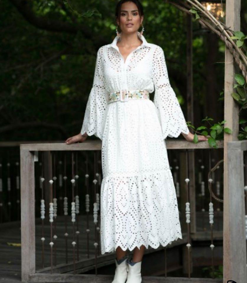 Vestido Miss June RILEY