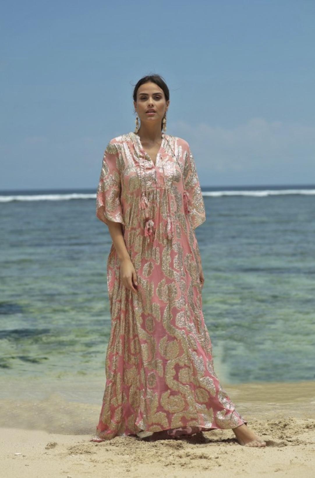 Kaftan Miss June BODHI
