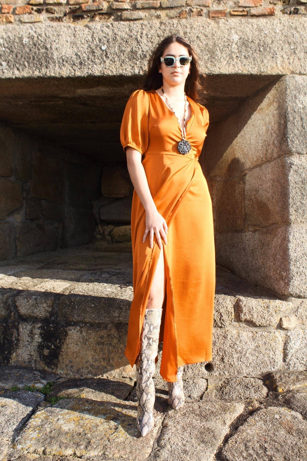 Vestido Marta WildPony