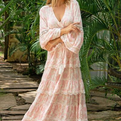 Vestido Miss June ALPHA