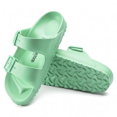Sandálias Birkenstock Essentials Verde