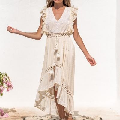 Vestido Iria