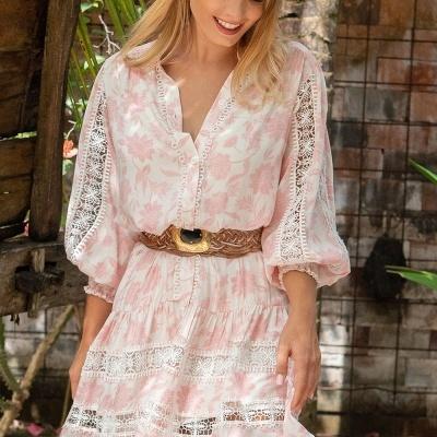 Vestido Miss June STUDIO