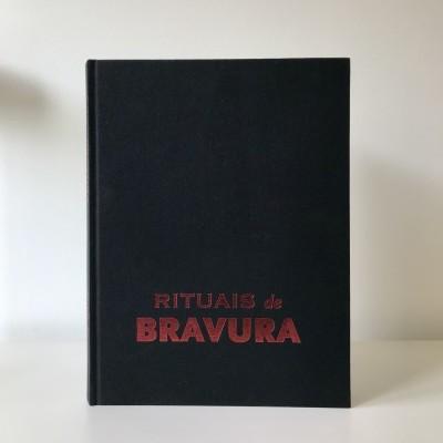 Livro / Rituais de Bravura