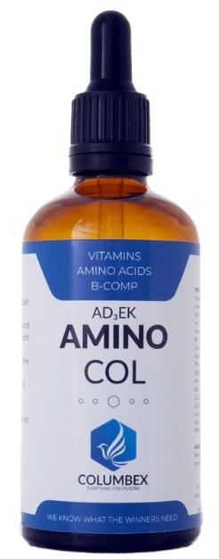AMINO COL – 100 ML ADE3K