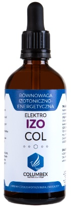 ELEKTRO IZO COL – 100 ML