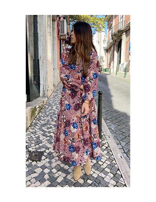 Vestido Ourense