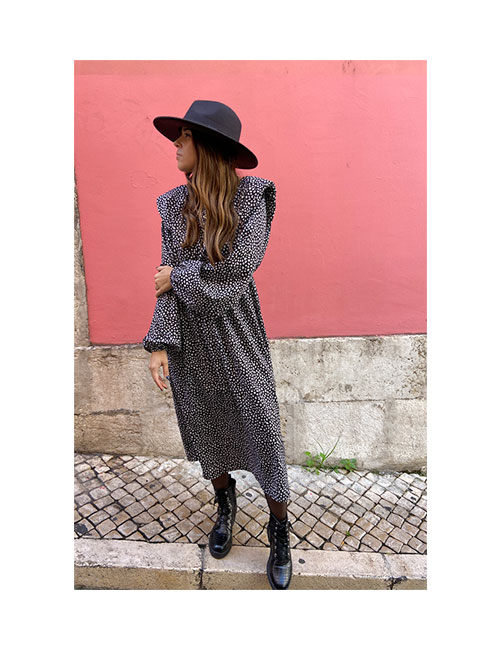 Vestido Bilbao