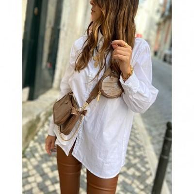 Camisas Brancas Marseille