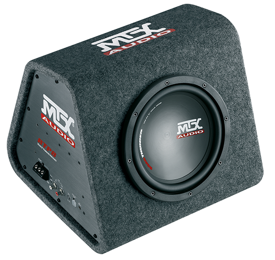 MTX RTP8 | Subwoofer 200mm | 360W