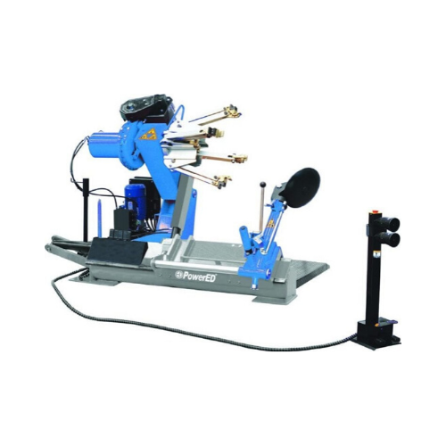 Maquina de Desmontar Pneus Agro PowerED PTC90