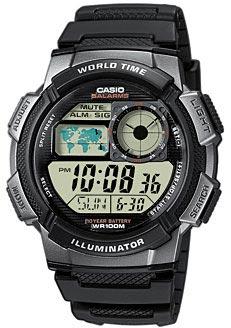 Relógio Casio Colecção AE-1000w -1avdf