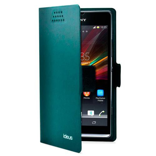 "Bolsa ou capa telemóvel smartphone universal 5"""
