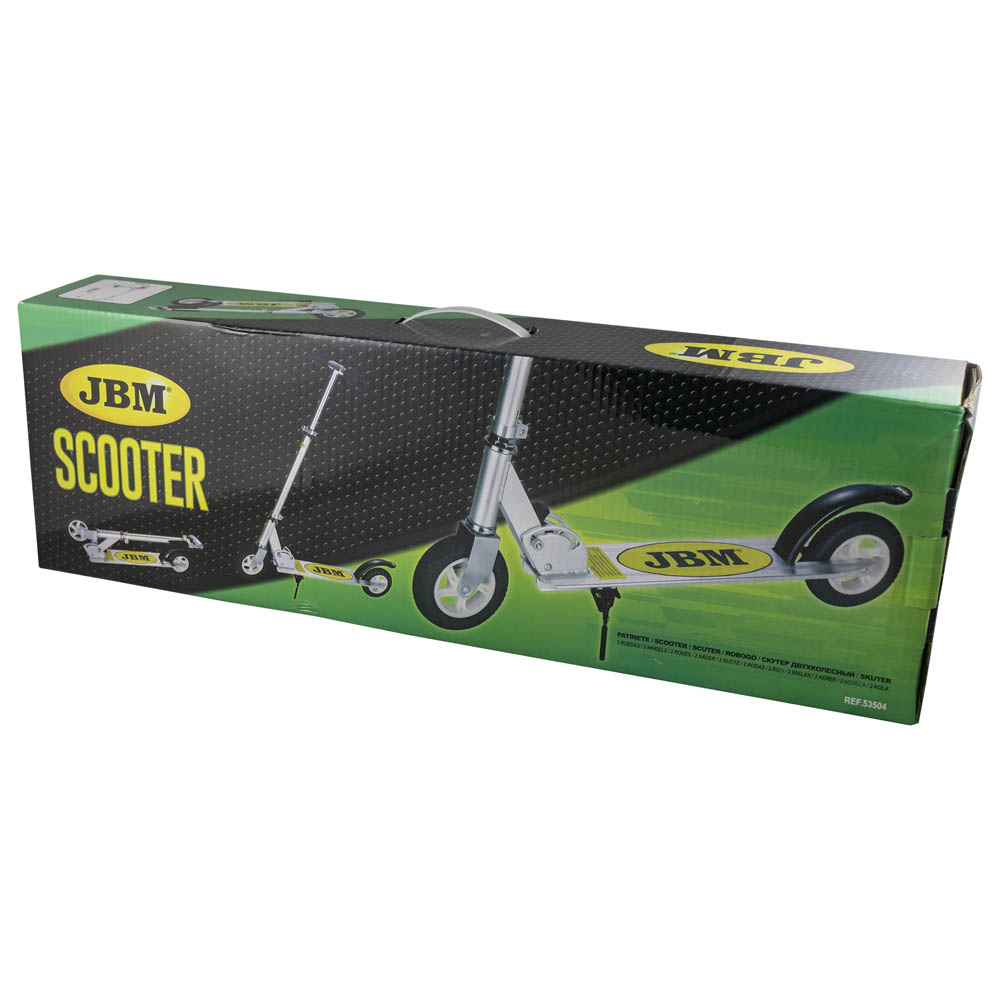 TROTINETA DE 2 RODAS - SCOOTER 53504
