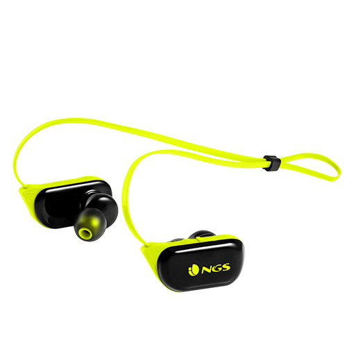 Auriculares bluetooth NGS