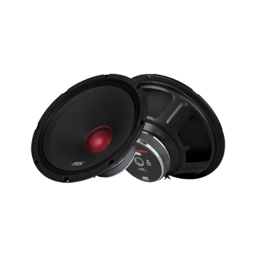 MTX RTX128 | Midbass 300mm | 600W