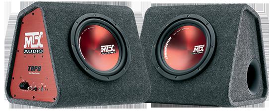 MTX TRP8   Subwoofer 200mm   360W