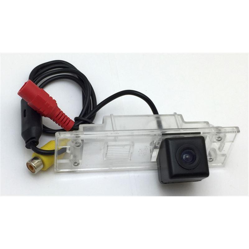 Câmera Traseira BMW Serie 1