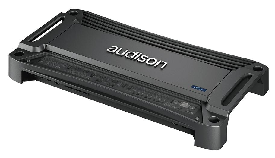 Amplificador AUDISON Mono 1 x 940W SR 1DK
