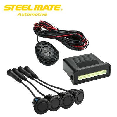 Kit Sensores de Marcha Atrás Steel Mate PTSC1