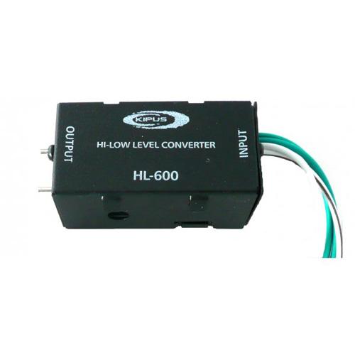 Adaptador Universal de Cabo a RCA COR04HL600