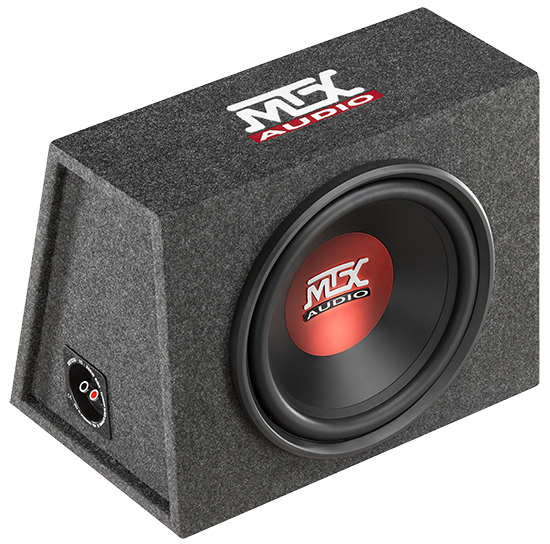 Subwoofer 300mm 1050W MTX RTE12AS